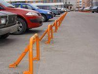 автомобильных ограждений в Ярославле