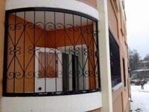 решетки на окна в Ярославле