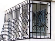 металлические решетки в Ярославле