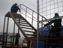 ремонт металлических изделий в Ярославле