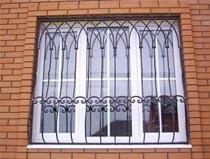 Металлоконструкции, металлические решетки в Ярославле г.Ярославль