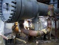 Ремонт металлических конструкций и изделий в Ярославле, металлоремонт г.Ярославле